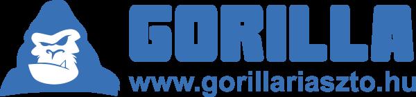 UvegMatrica_Gorilla